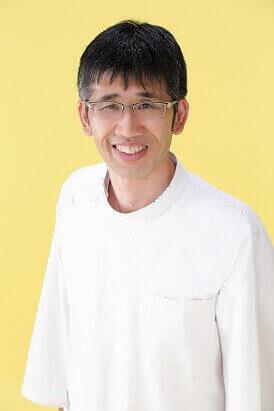 ヨガインストラクター講座卒業宮岡正朗さん