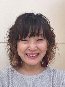 空間デザイン講座卒業中居美智子さん