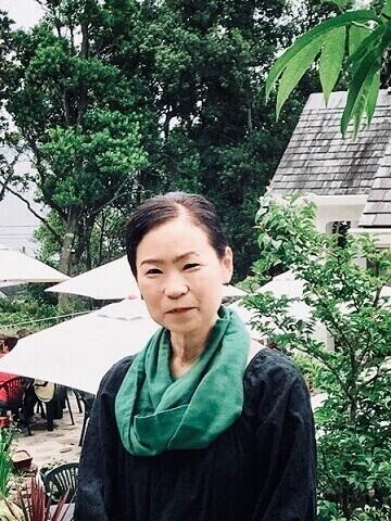 音楽療法講座卒業稲垣 尚美さん