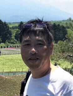 メンタル心理ヘルスカウンセラー講座卒業平松 良介さん