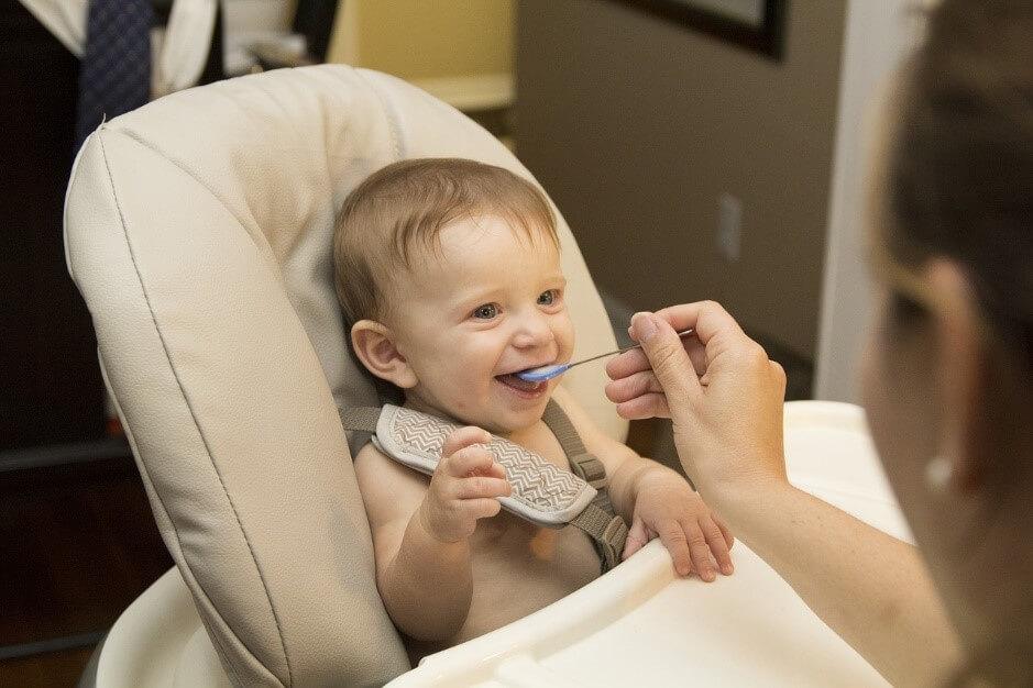これを選べば安心!幼児食の作り方と適した食材とは