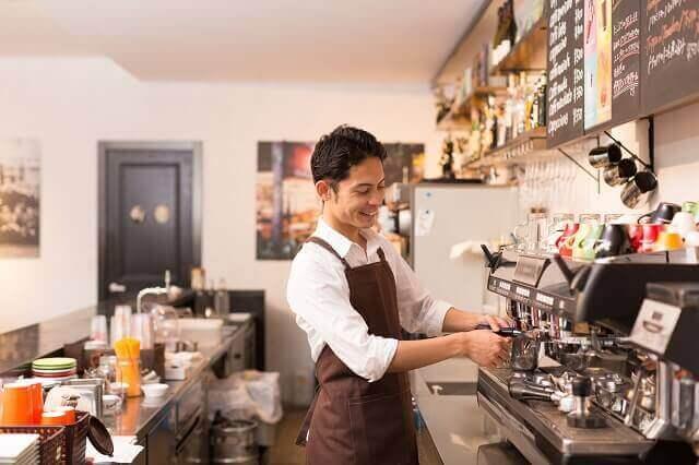 コーヒー好き有名人・芸能人の代表はあの人