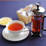 紅茶とハーブティーの違い