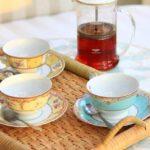 紅茶を飲んでちょっと休憩する時に使ってみたい英語表現