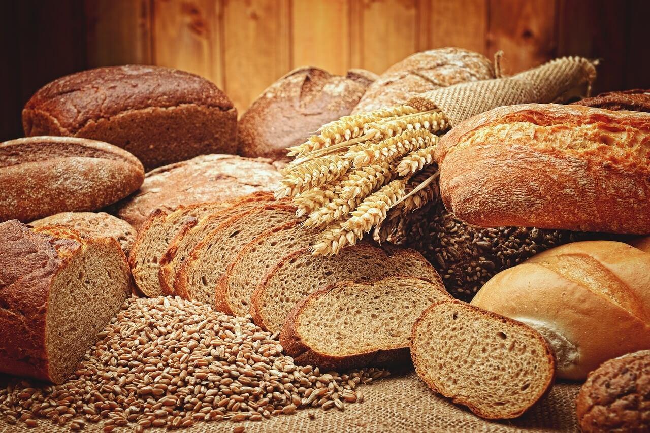 美味しいパンには欠かせない!パン作りのグルテンの役割とは?