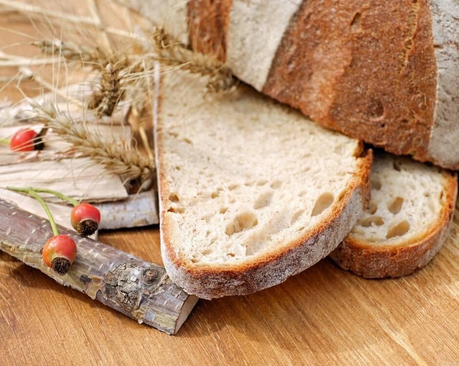 どうすればいいの?パン作りの基本工程について
