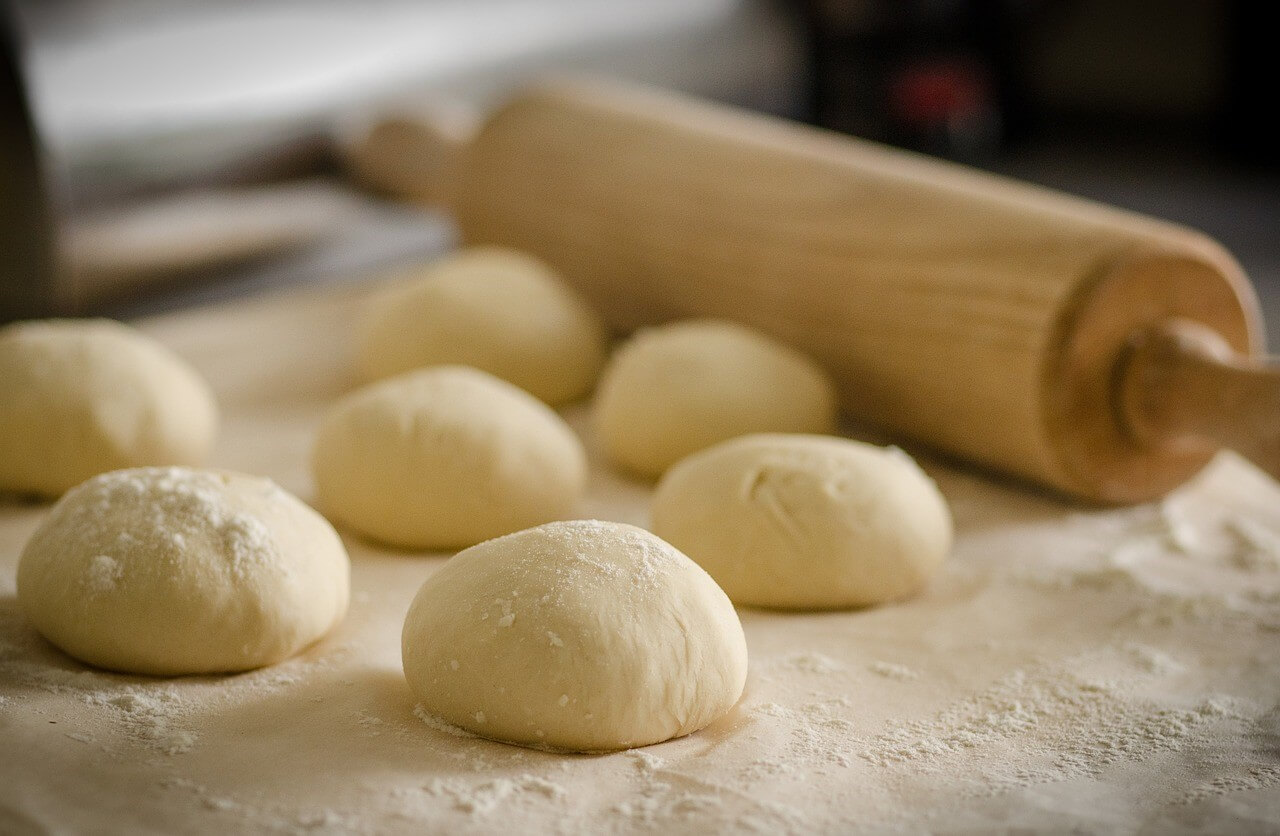 なにが必要?パン作りに必要な道具とは?