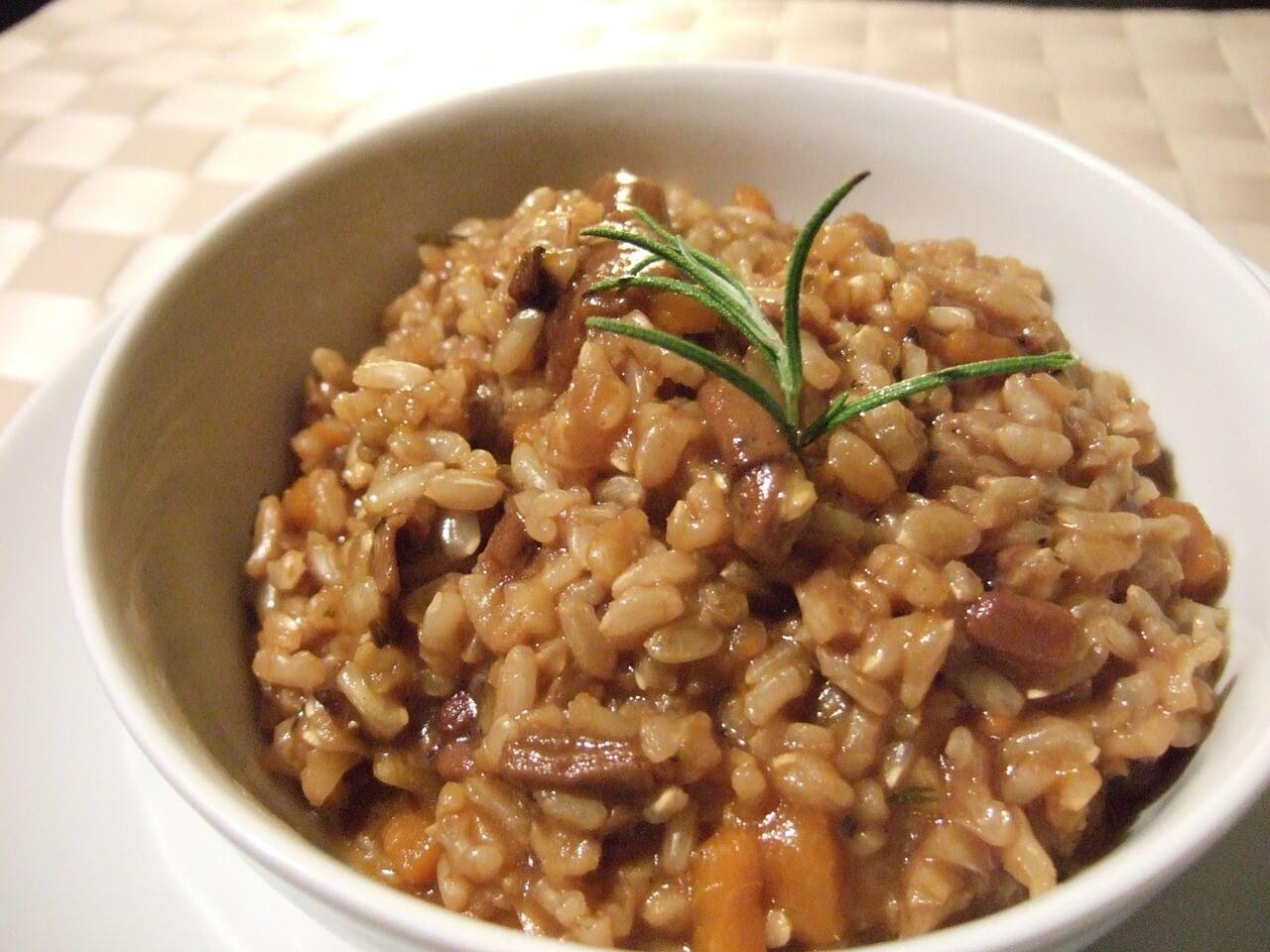 驚きの効果!マクロビオティックの基本「玄米菜食」がもたらすものとは?
