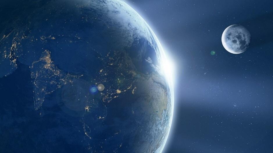 くわしく運命を知るために!ホロスコープの小惑星について