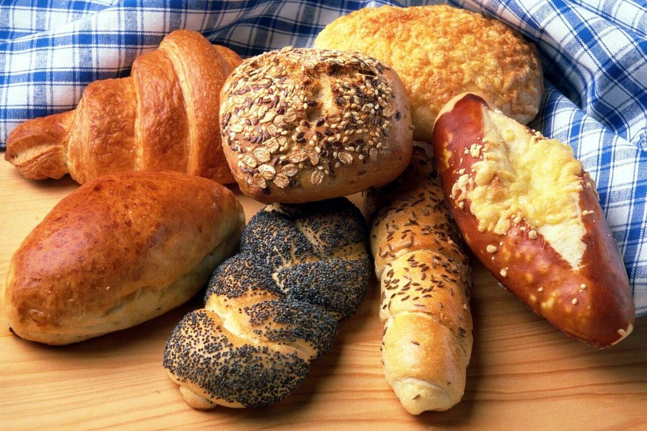 こんなにあった!パンに関する資格について