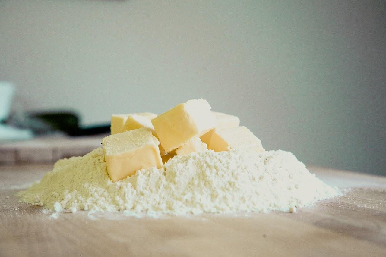 意外に重要!無塩バターと有塩バターの違いと代用するときの注意点