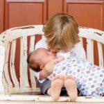 赤ちゃんの気持ちを知りたい!赤ちゃんの感情の発達と変化について