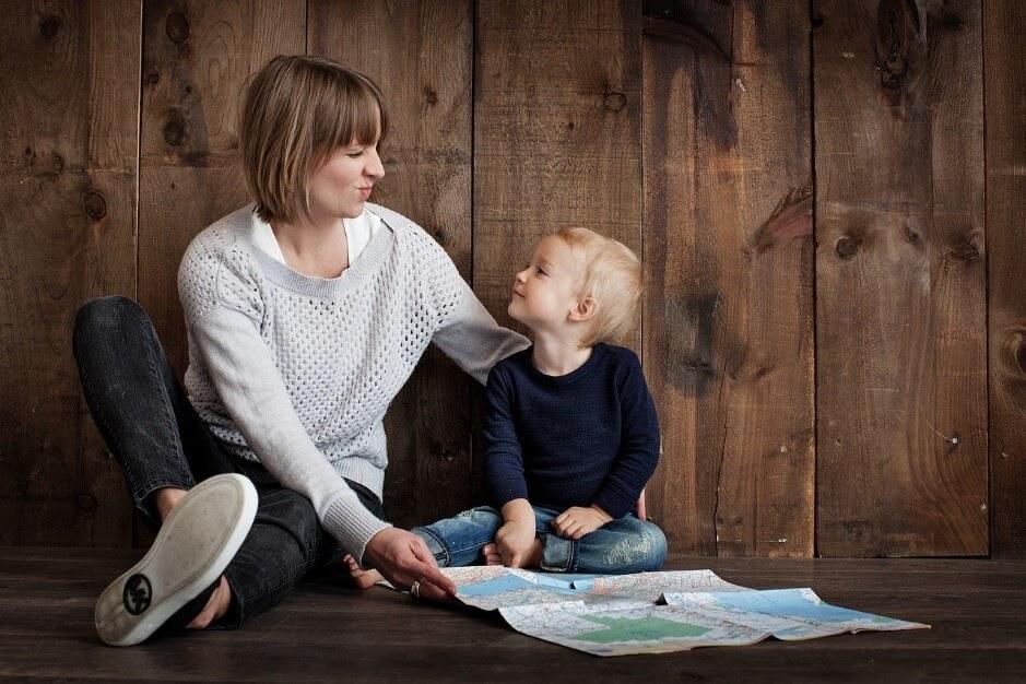 どうすれば解決できる?親子関係の悩みと改善方法について
