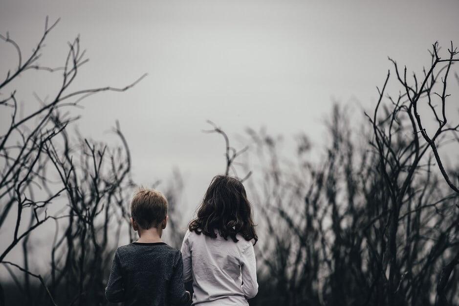 知っておきたい、子供に対する虐待の種類と定義
