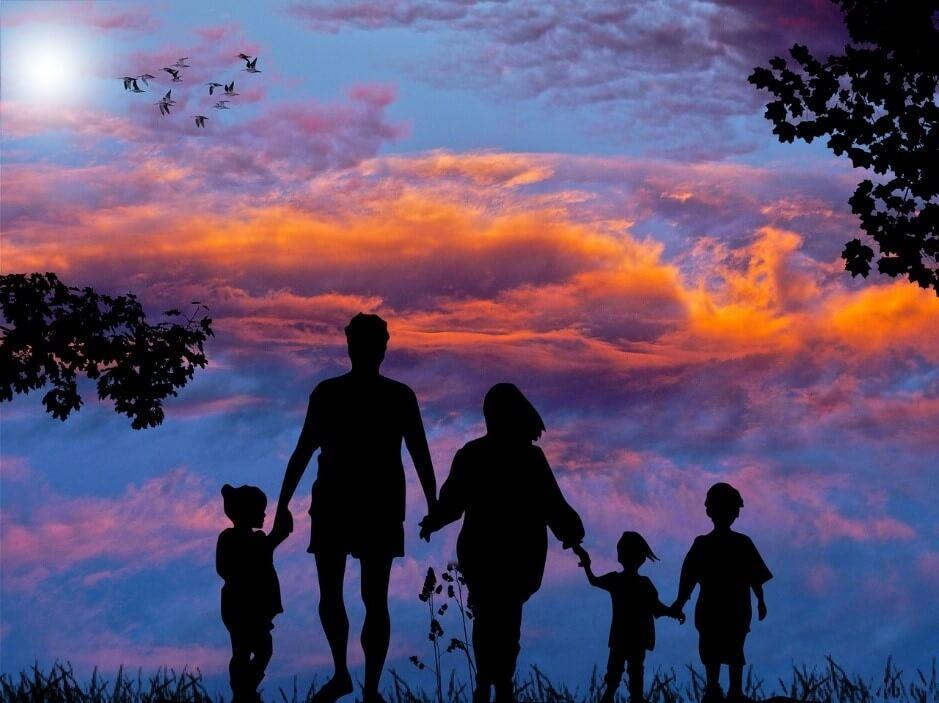 非常に深刻!夫婦喧嘩が子供に与える影響とトラウマについて