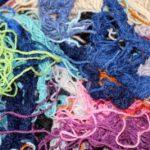 作品を長く楽しむために。羊毛フェルト作品と羊毛の保管方法