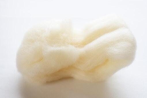 洗っても大丈夫?羊毛やフェルト作品の洗濯について