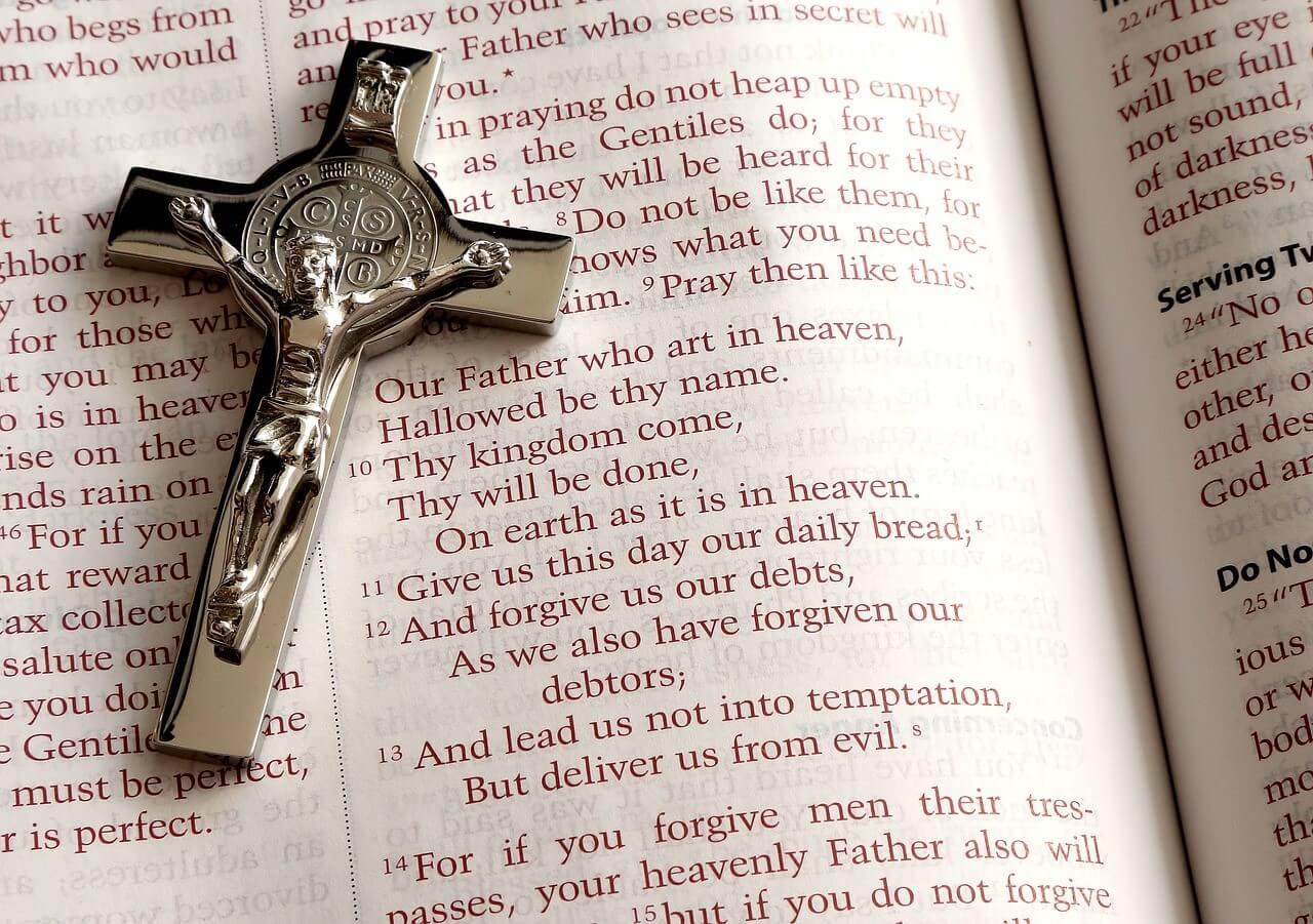 試練が待ち受けているかも!ルノルマンカードの「十字架」が表す意味とは