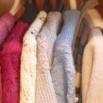 こんな使い方も!羊毛フェルトのテクニックを使った虫食いセーターの直し方