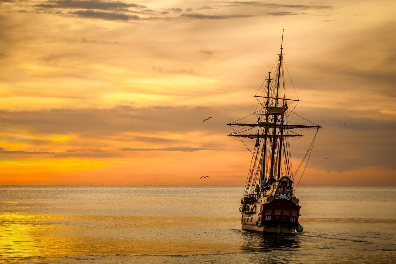 新しい船出!ルノルマンカードの「船」が表す意味