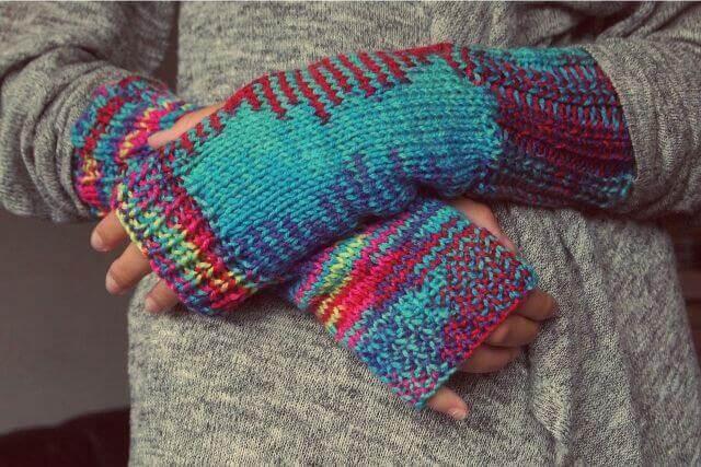 編み物で人の役に立てる!編み物でできるボランティアについて