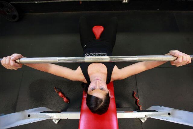 筋肉とトレーニングの関係を知る!筋肥大のメカニズムについて