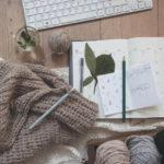 編み図ってなに?編み図 記号と読み方について