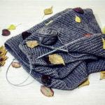完成までにどれぐらいかかるの?編み物にかかる時間について