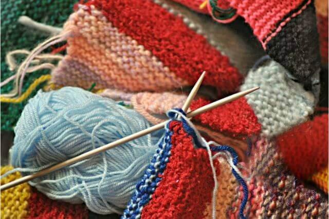 これさえあれば始められる!編み物を始めるために必要なもの