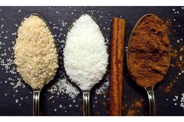 何が違うの?お菓子作りに使用する砂糖について