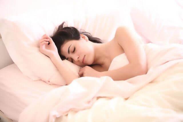 トレーニングだけじゃだめ?筋肉づくりと睡眠の関係について