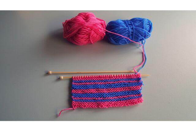 自分でもできる?編み物を独学で勉強するには