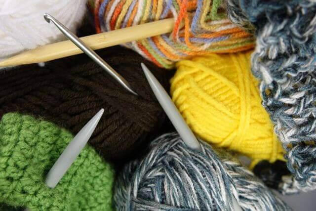 作品を売ってみたい!手編み作品を販売する方法について
