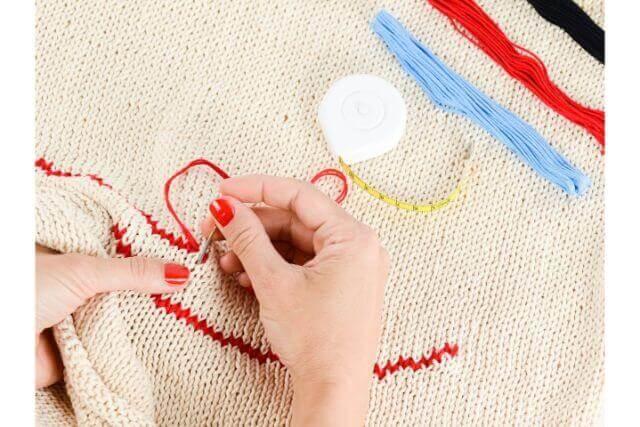 ここからスタート!刺繍の始め方と必要な道具について