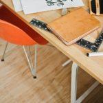 どんなものが必要?建築模型の製作に用いる道具と素材について