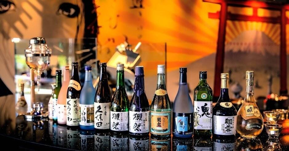 実はまったく違う!焼酎と日本酒の違いについて
