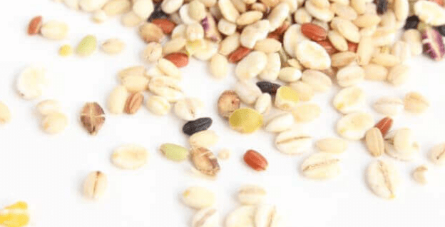 雑穀ソムリエ