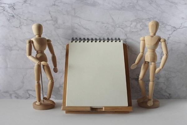 どんなものが必要?鉛筆デッサンに使用する道具について