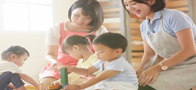 子供心理カウンセラー講座