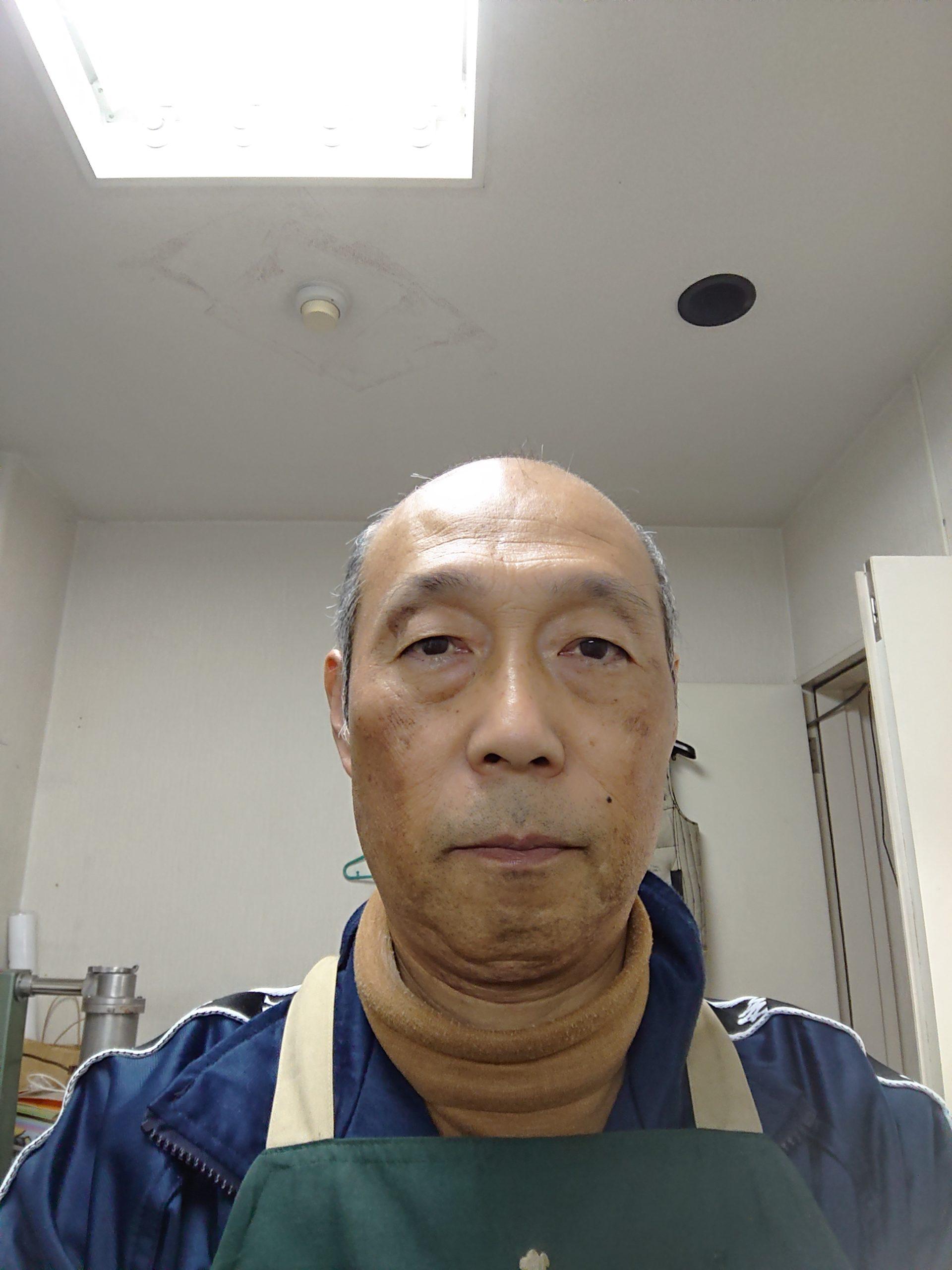 メンタル心理ヘルスカウンセラー講座卒業寺井修一郎さん