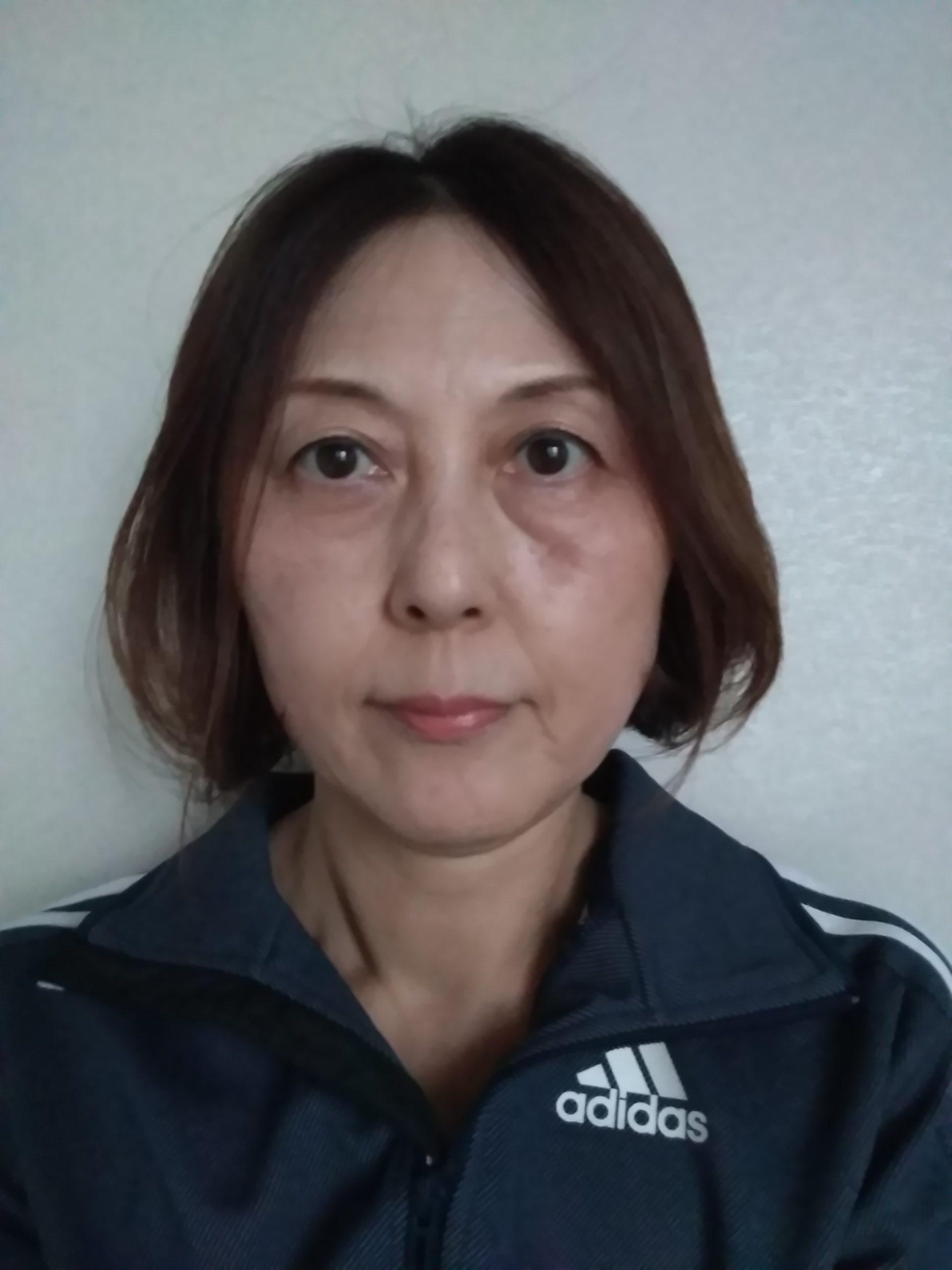 ヨガインストラクター講座卒業金子啓子さん