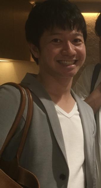 音楽療法講座卒業羽田野将臣さん