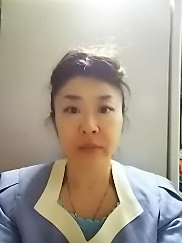 レジンアクセサリー講座卒業明石めぐみさん