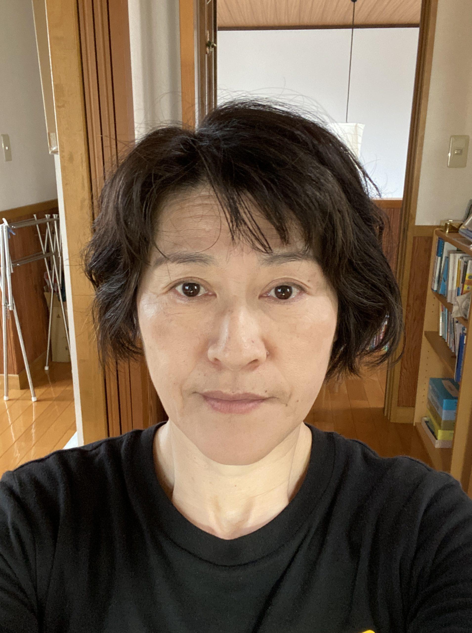 漬け料理講座卒業小原 房恵さん