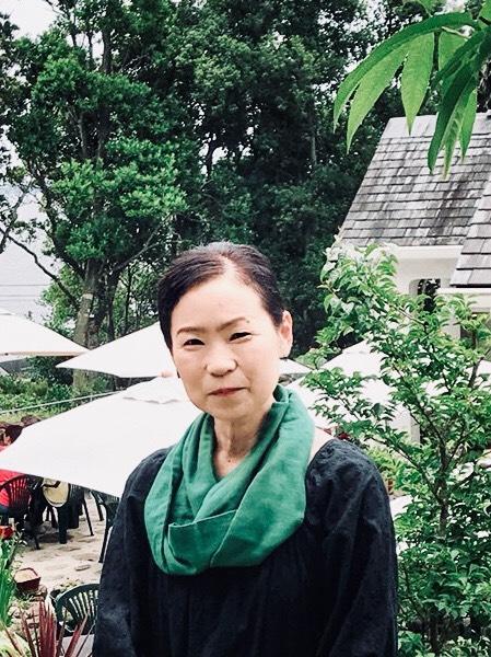 メンタル心理ヘルスカウンセラー講座卒業稲垣尚美さん