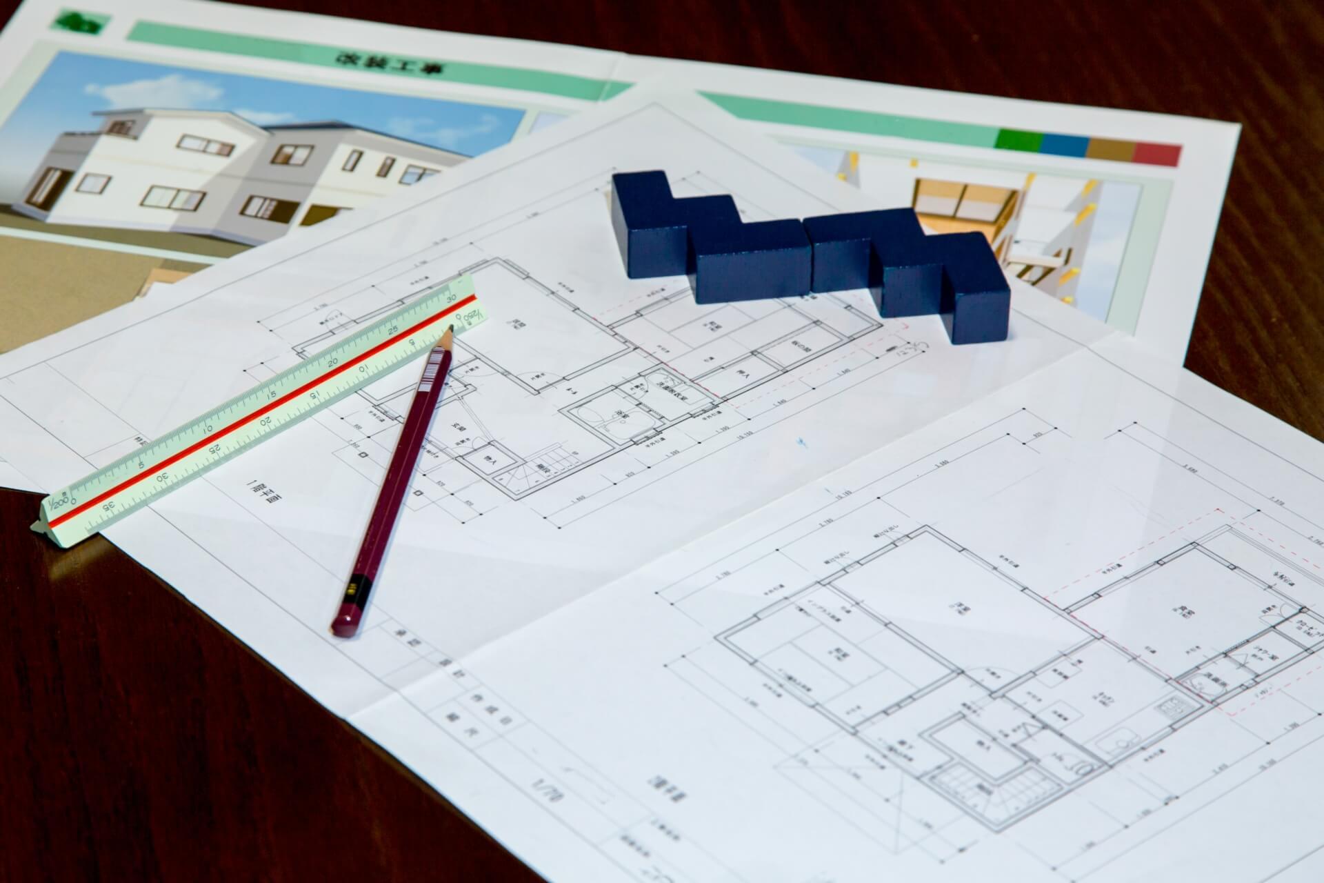 建築模型・住宅模型デザイン口コミ評判