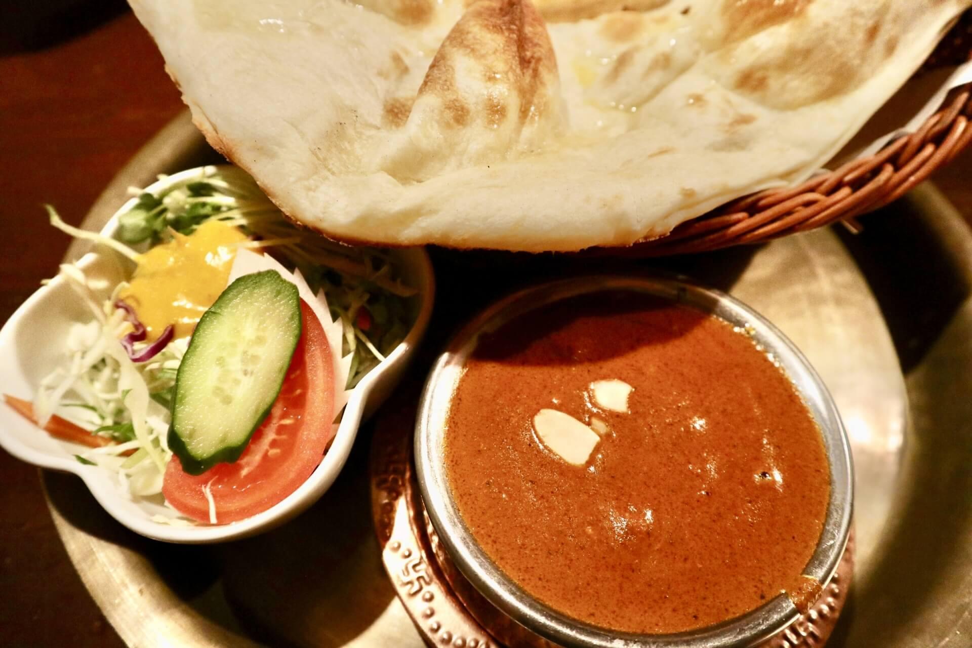 インド料理ソムリエW資格取得講座