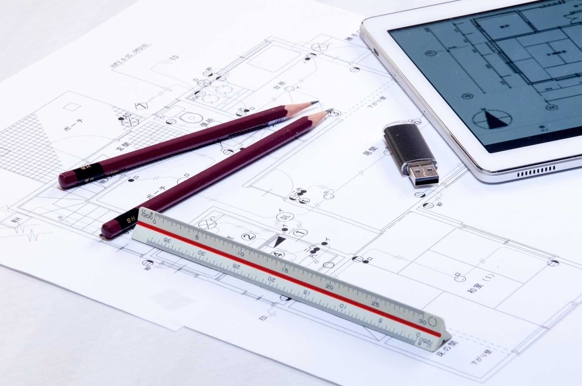 建築CADインストラクター
