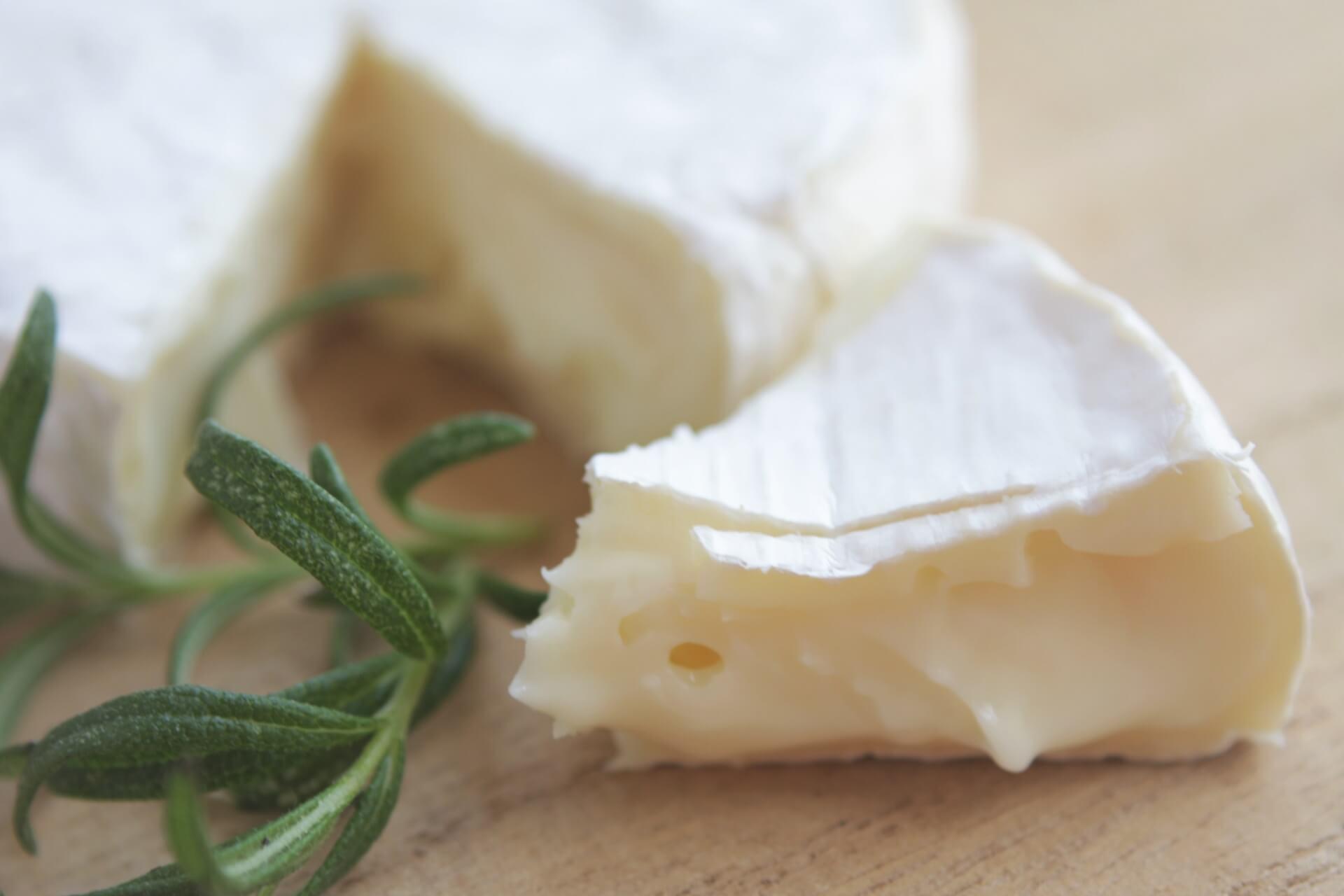 チーズソムリエ