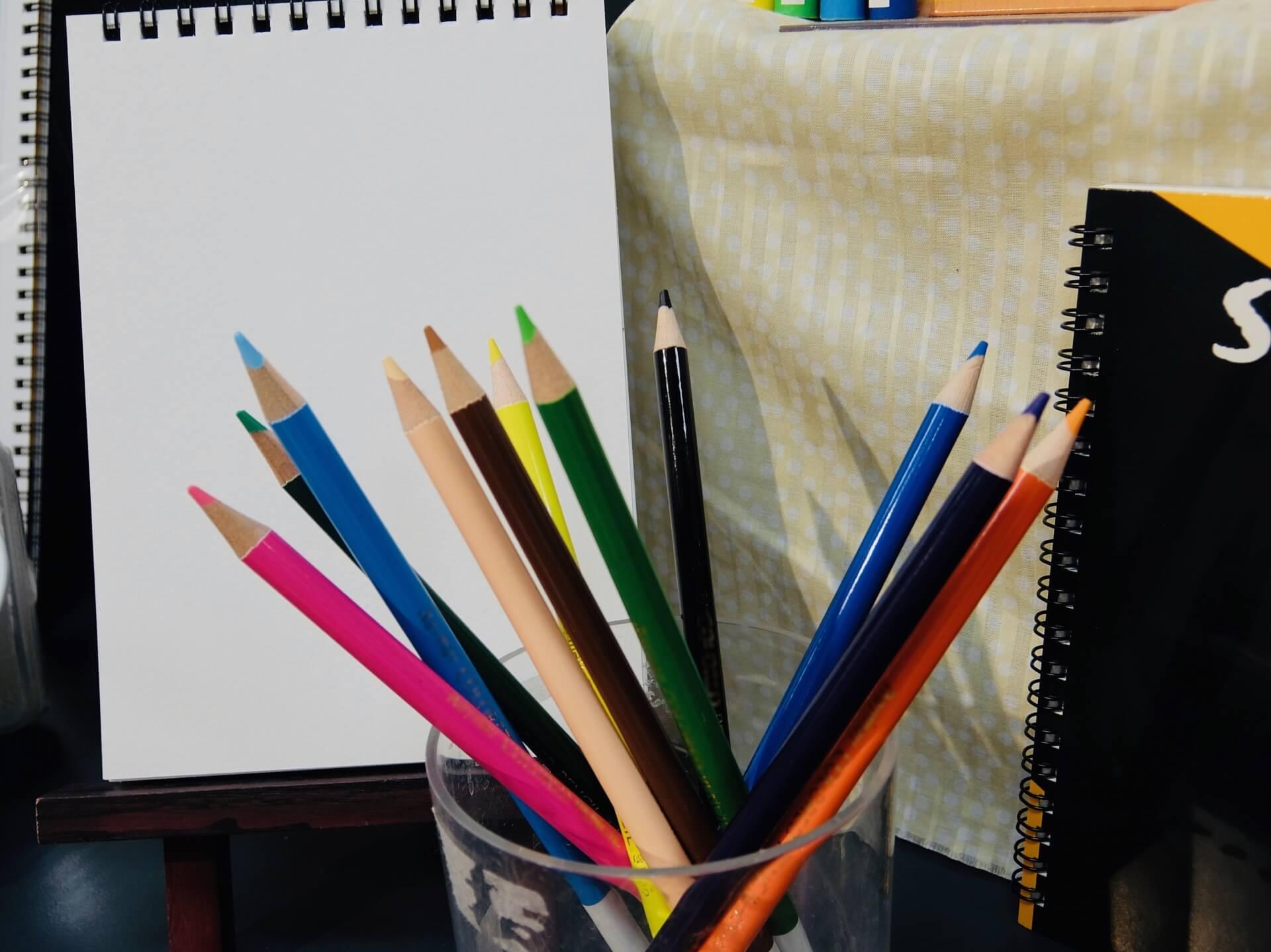 鉛筆デッサンマスター